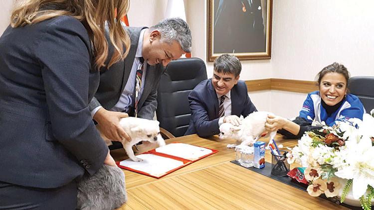 Ticaret Bakanlığı ile HAYTAP arasında protokol imzalandı!